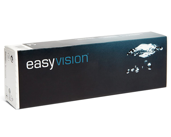 easyvision contact lenses - easyvision Opsys
