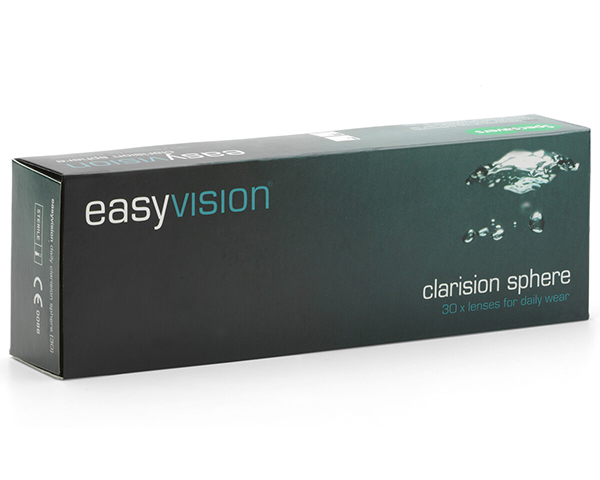 easyvision contact lenses - easyvision Clarision Sphere