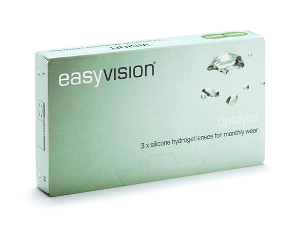 easyvision contact lenses - easyvision Opteyes