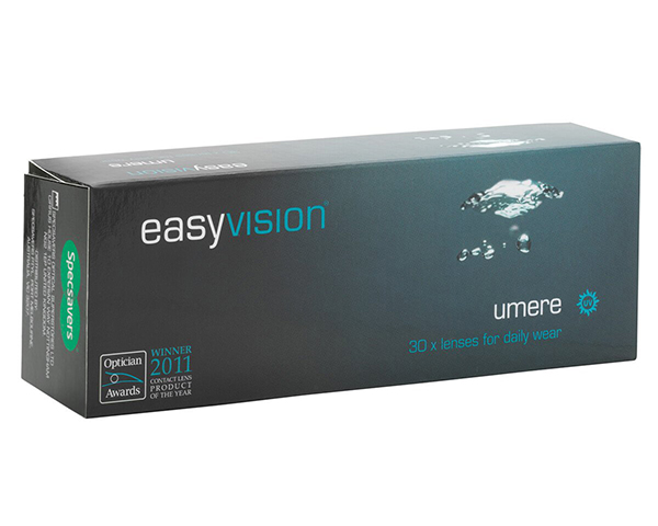 easyvision contact lenses - easyvision Umere