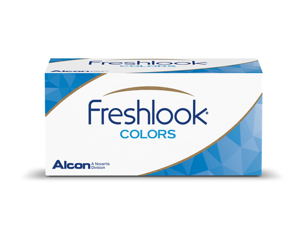 FreshLook contact lenses - FreshLook Colors