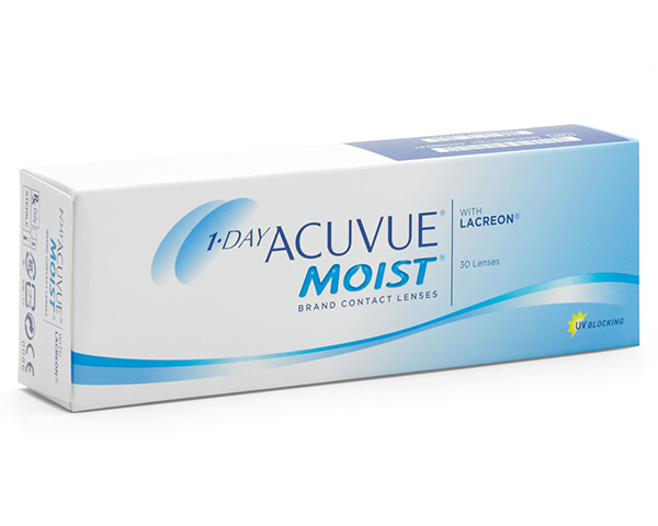 3a62dc8d03e Buy 1 Day Acuvue Moist Daily Contact Lenses Online