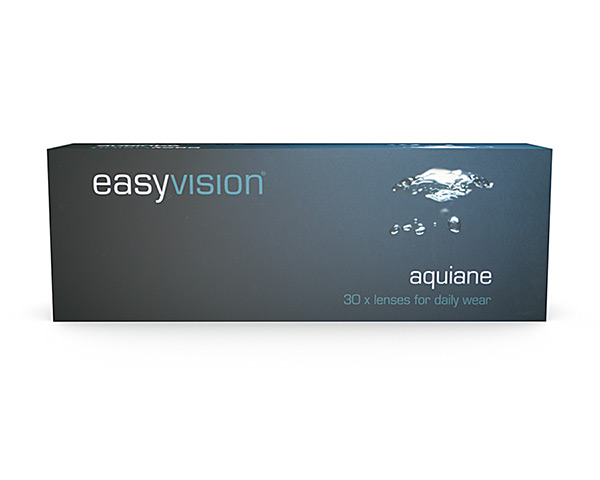 easyvision contact lenses - Easyvision Aquiane Daily