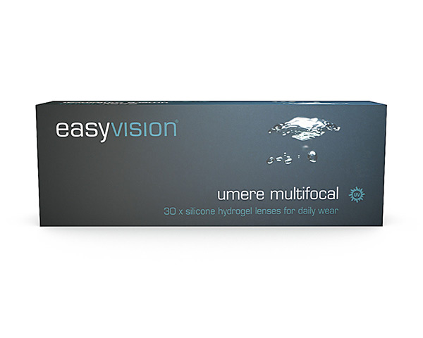 easyvision contactlenzen - easyvision Umere Multifocal