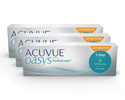 Acuvue Oasys 1-Day for Astigmatism 90 lenzen