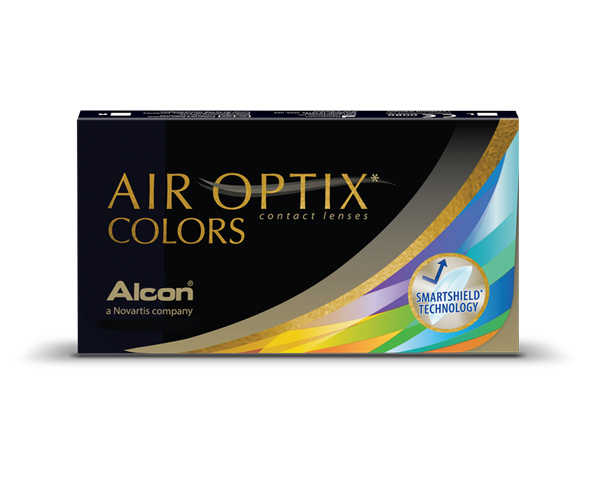 Air Optix kontaktlinser – Air Optix Colors