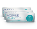 Acuvue Oasys 1-Day 90 linser