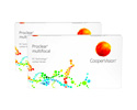 Proclear Multifocal 6 linser