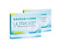 Ultra for Presbyopia 6 linser