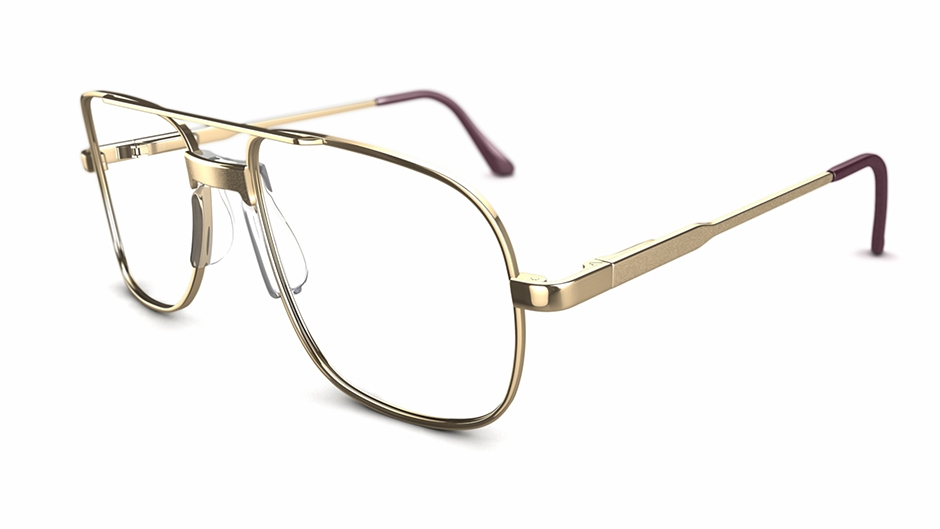 DEAN Glasses by Specsavers