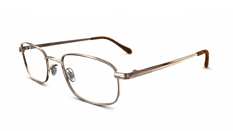 garry Glasses by Specsavers