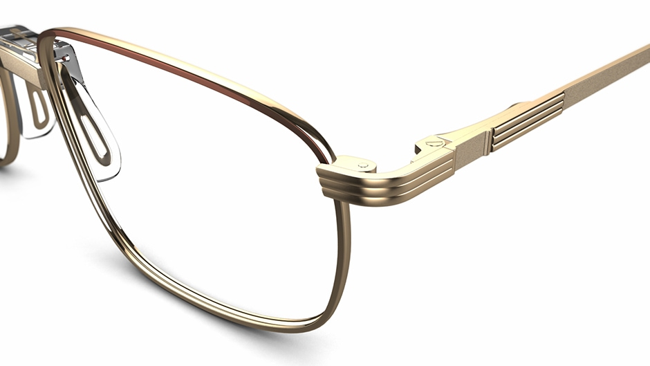 nelson Glasses by Specsavers