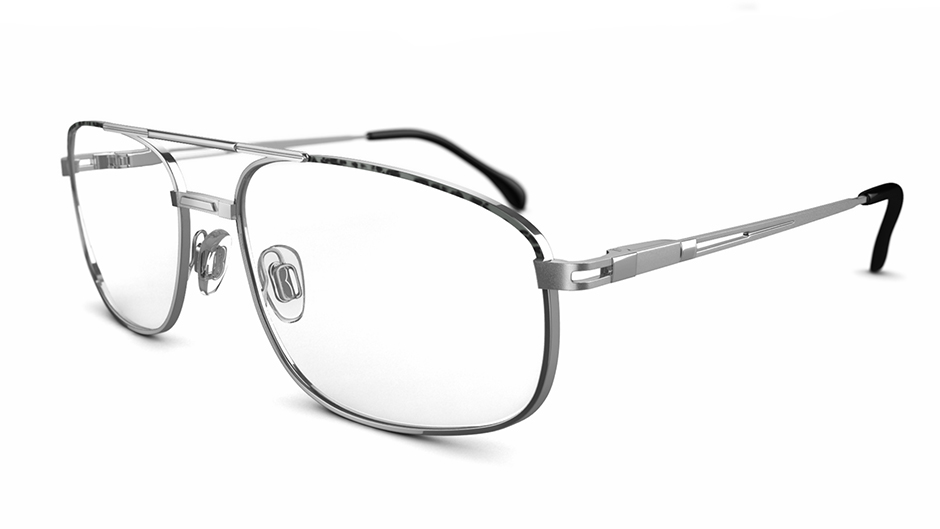 benjy Glasses by Specsavers