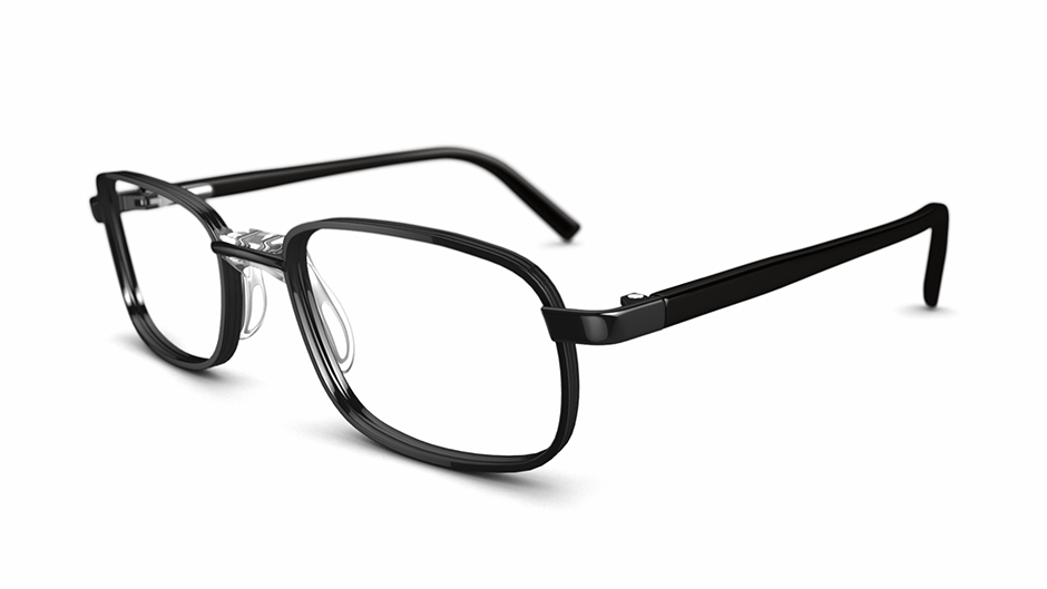hi-rx-11 Glasses by Specsavers