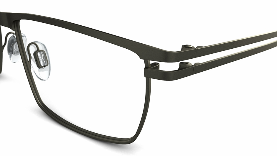 TITAN B04 Glasses by Specsavers