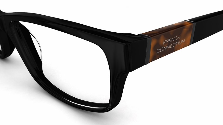 French Connection Fc  Glasses