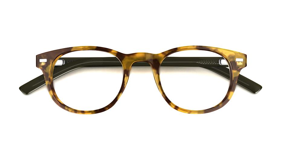 percival Glasses by Specsavers