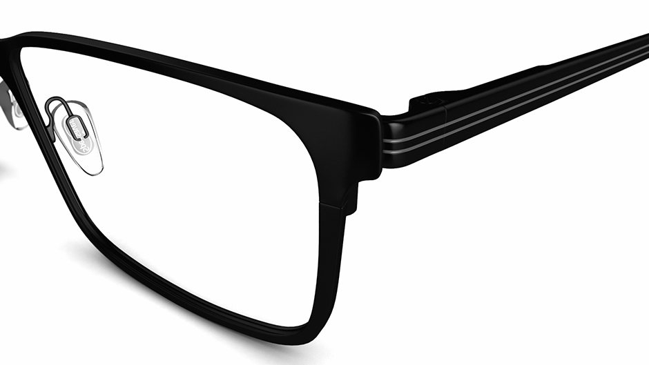abel Glasses by Specsavers