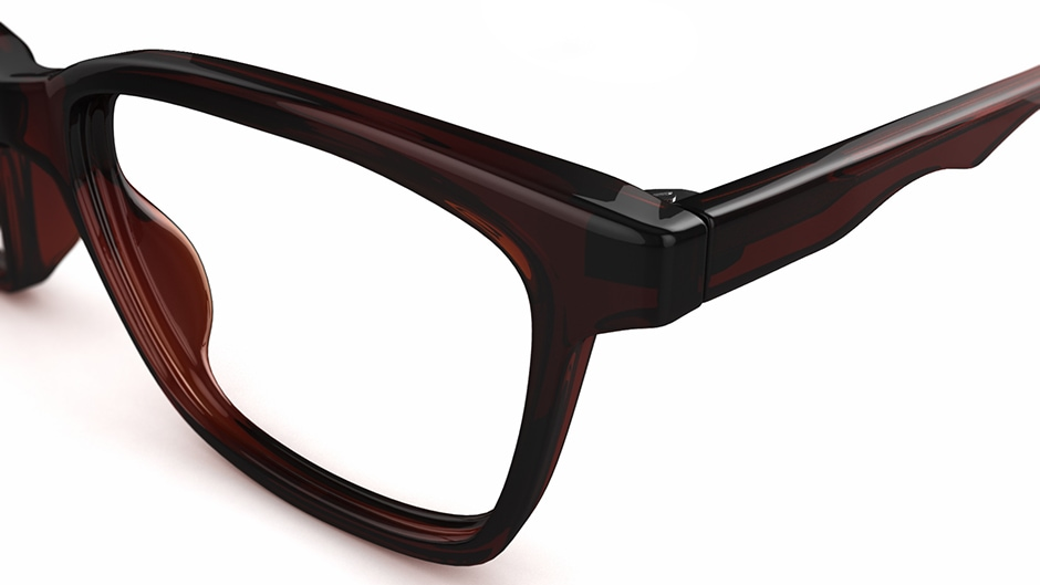 ayanna Glasses by Specsavers