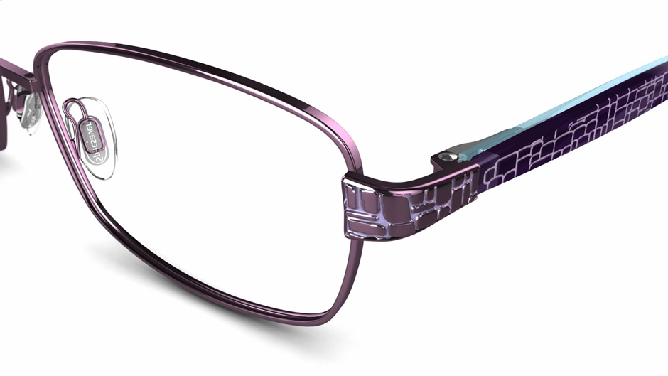 wanda Glasses by Specsavers