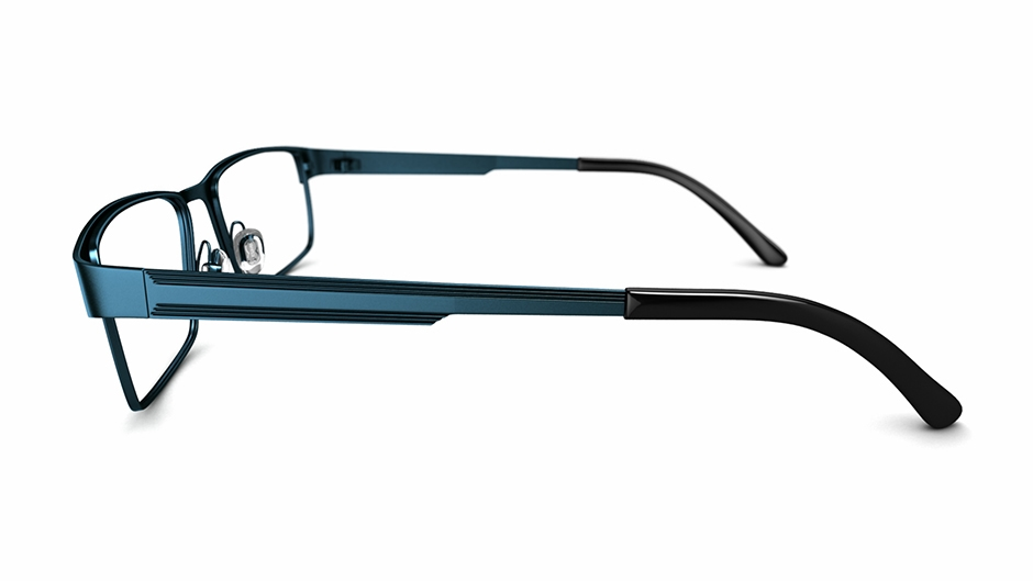 CONRAD Glasses by Specsavers