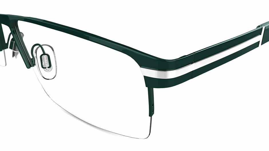 fulton Glasses by Specsavers
