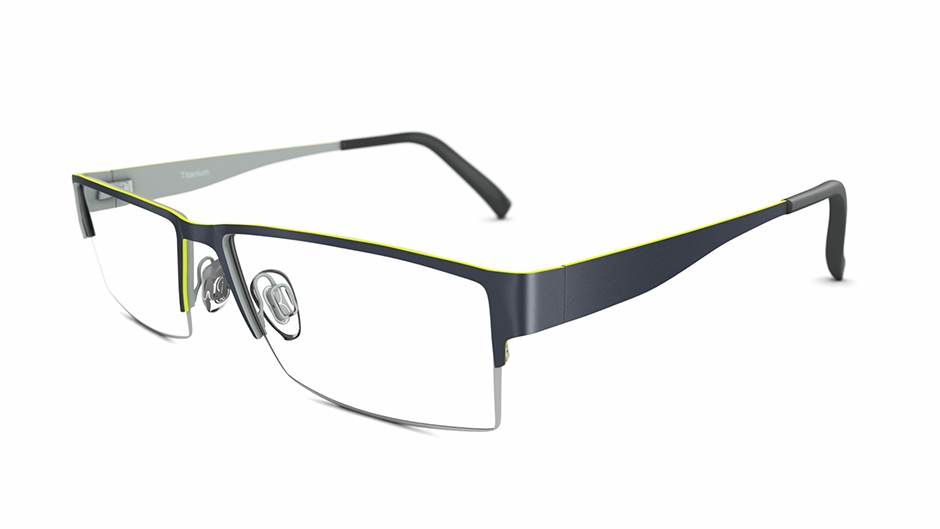 TITAN B09 Glasses by Ultralight
