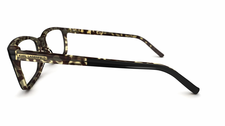 kl-16 Glasses by Karl Lagerfeld