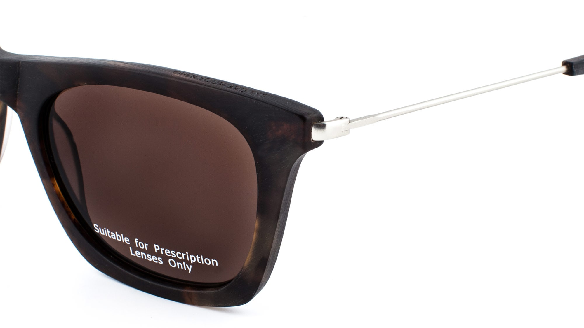 LAUREL SUN RX Glasses by Cheap Monday