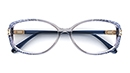 margrethe Glasses by Specsavers