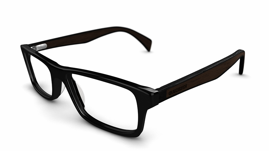 QUIKSILVER 55 Glasses by Quiksilver