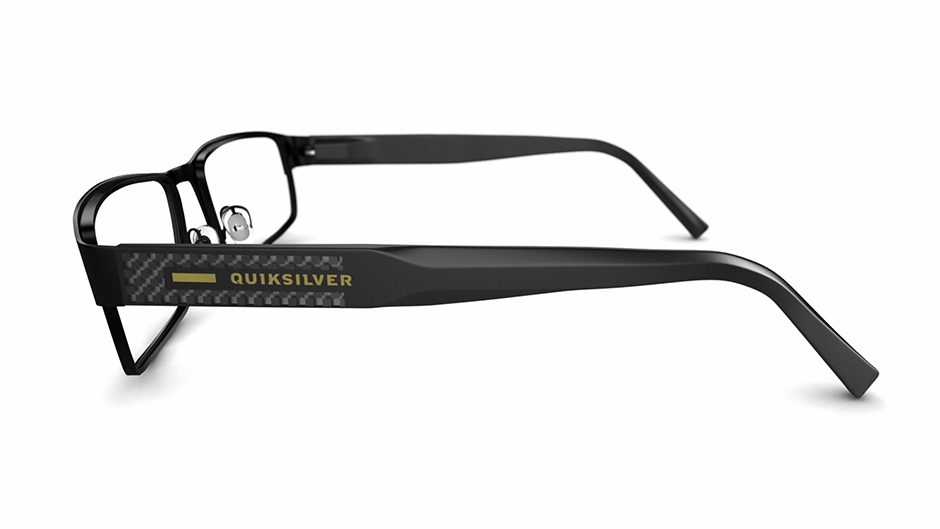 quiksilver-52 Glasses by Quiksilver