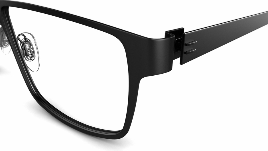 mozart Glasses by Ultralight