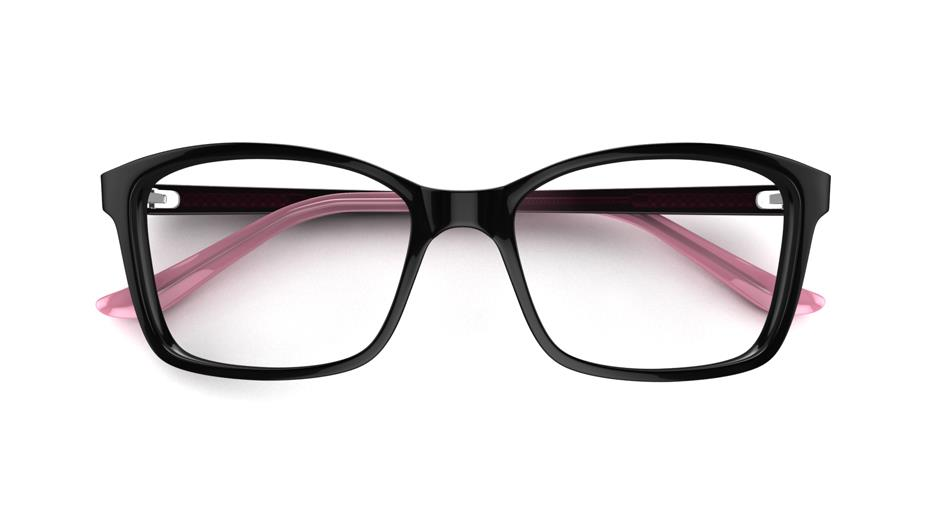 licorice Glasses by Specsavers
