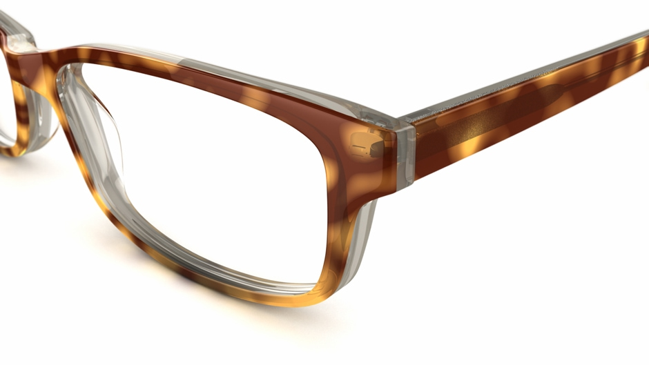 cinnamon Glasses by Specsavers