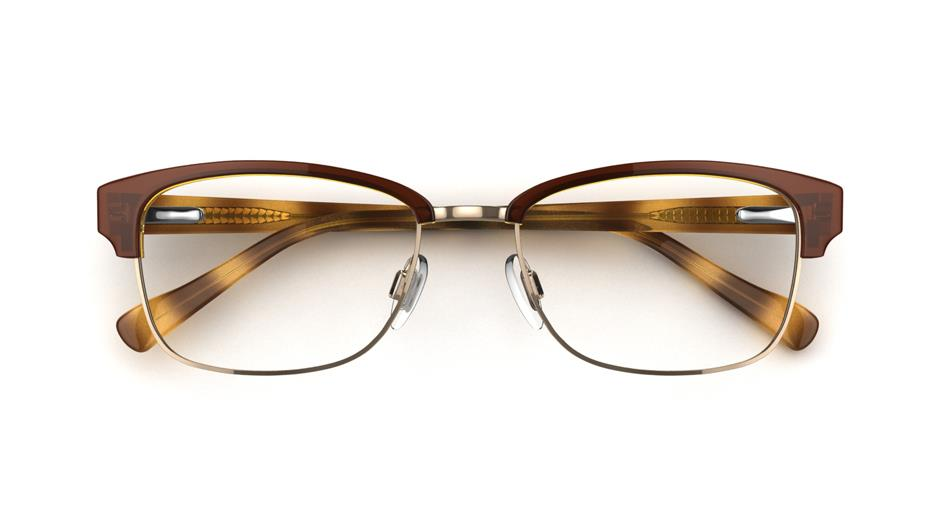 buttercup Glasses by Specsavers