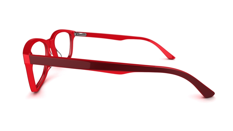 glasses/fuschia Glasses by Specsavers