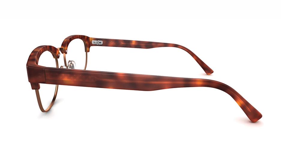 glasses/poulter Glasses by Specsavers