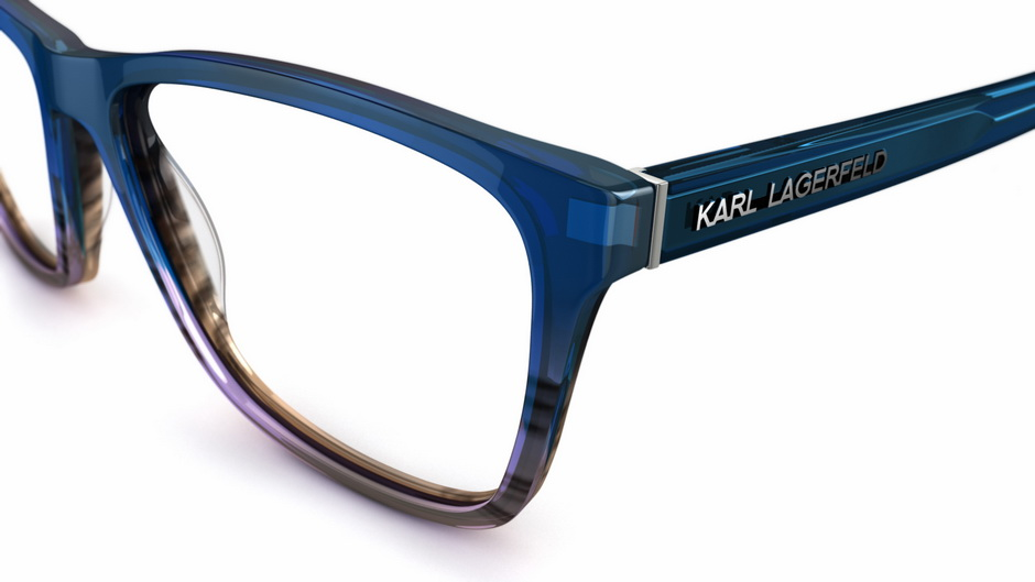 KL27 Glasses by Karl Lagerfeld