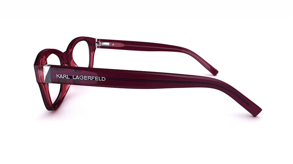 kl26 Glasses by Karl Lagerfeld
