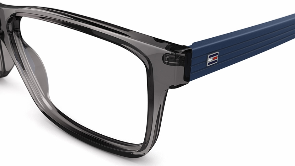 th-76 Glasses by Tommy Hilfiger