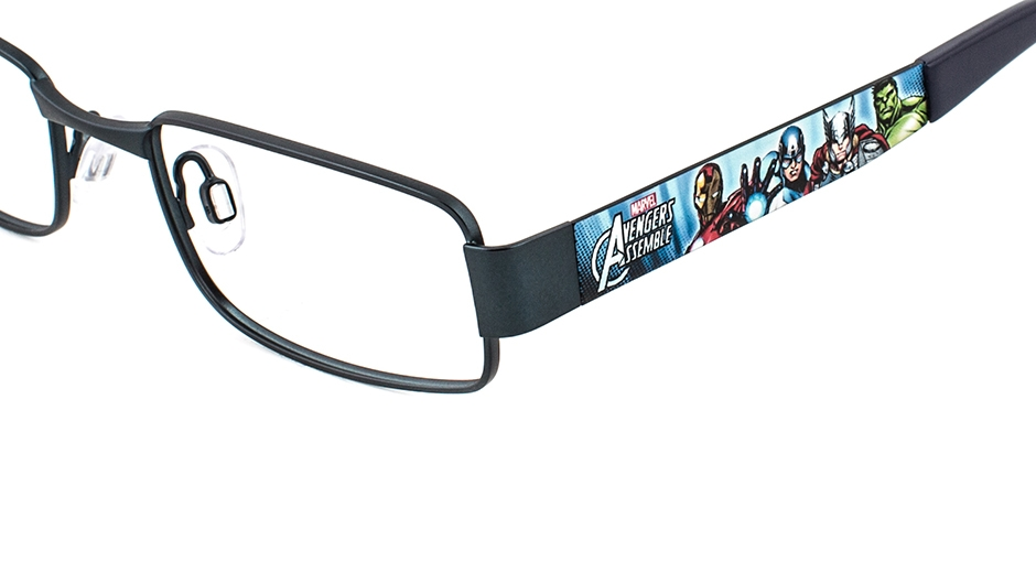 avengers-02 Glasses by Marvel