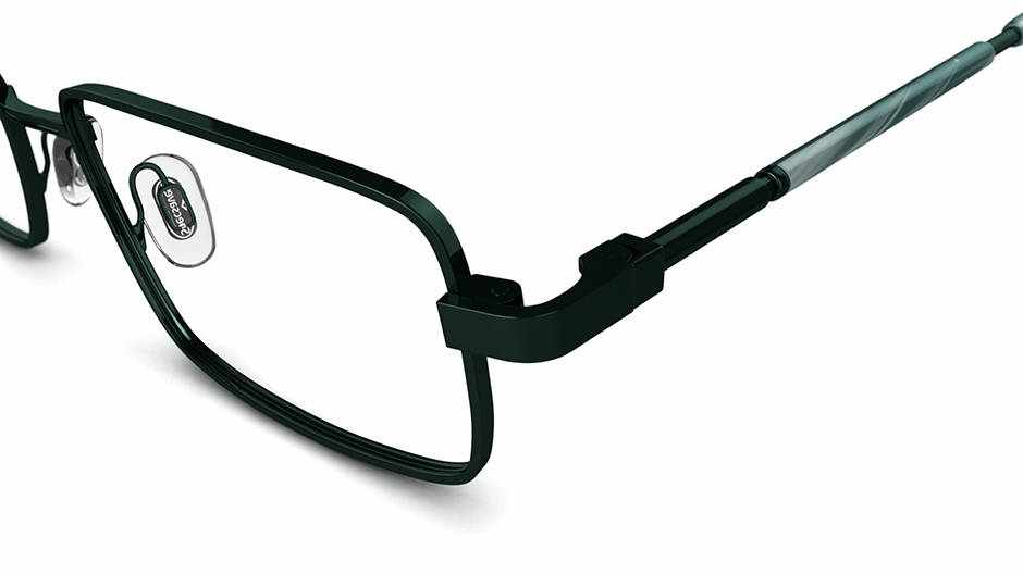 braddock Glasses by Specsavers