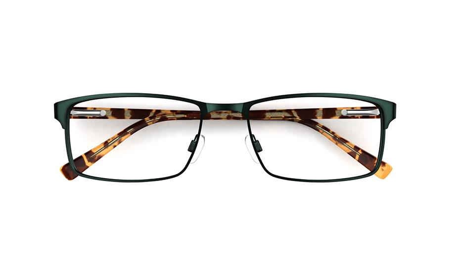 DEMPSEY Glasses by Specsavers