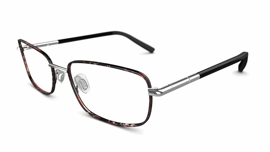 EUBANK Glasses by Specsavers