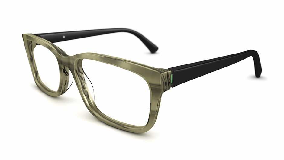 holyfield Glasses by Specsavers