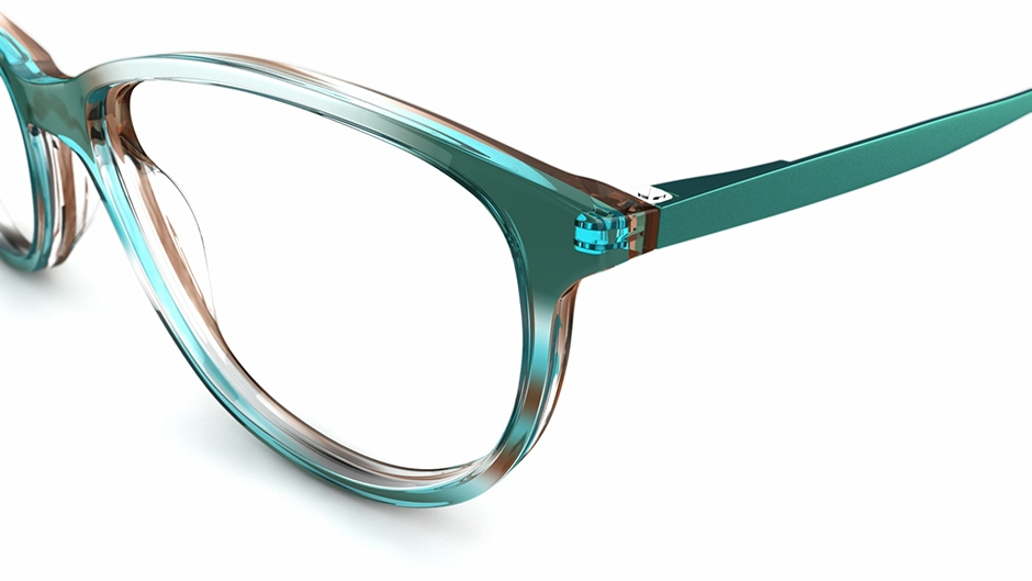 amber Glasses by Specsavers