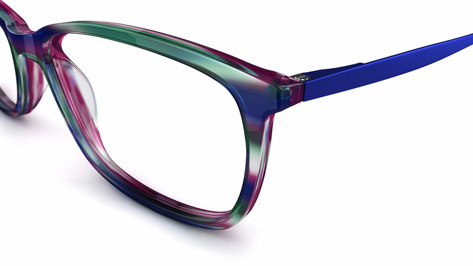 saphire Glasses by Specsavers