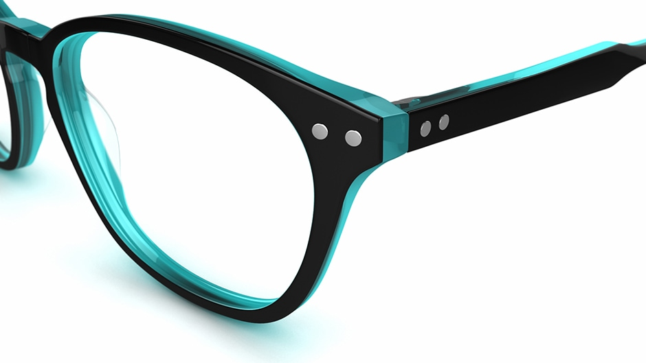 glasses/amazonite Glasses by Specsavers