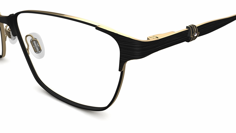 SPHALERITE Glasses by Specsavers